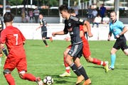 Cristian Tolino spielt beim FC Herisau.