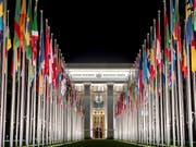 Die Schweiz soll aus dem Uno-Migrationspakt ausscheren. Das fordert eine Nationalratskommission. (Bild: KEYSTONE/MARTIAL TREZZINI)