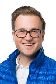Edy Portmann, ein gebürtiger Luzerner, ist Informatikprofessor und Förderprofessor der Schweizerischen Post am Human-IST- Institut der Universität Freiburg.