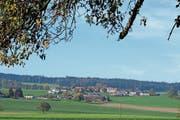 Geltwil: Der Gemeinderat beantragt die Senkung des Steuerfusses auf 75 Prozent. (Bild: Eddy Schambron)