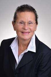 Die neue Gemeindepräsidentin von Hospental: Renata Graf. (Bild: PD)