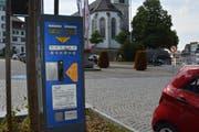 Das neue Reglement hätte unter anderem die Parkzonen übersichtlicher gemacht. (Bild: APZ)