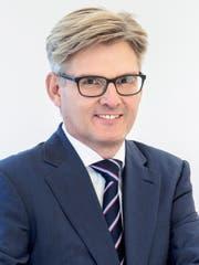 Ralph Hess gibt sein Amt als GLP-Kantonsrat ab. (Bild PD)