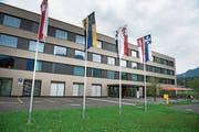 Das Kantonsspital möchte sein Angebot erweitern. (Bild: Corinne Glanzmann (Sarnen, 20. August 2014))