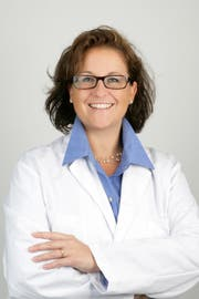 Adipositas-Spezialistin Dr. med. Natascha Potoczna.