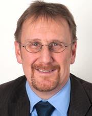 Daniel Frischknecht . (Bild:PD)