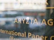Der Bachwarenhersteller Aryzta verzeichnete nach einem Verkauf einer Gesellschaft in Nordamerika im ersten Halbjahr einen deutlichen Rückgang des Umsatzes. (Bild: KEYSTONE/GAETAN BALLY)