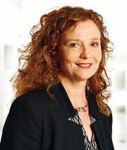 Michèle Graber (53, GLP)