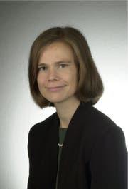 Nikola Biller-Andorno, Direktorin des Instituts für Biomedizinische Ethik und Medizingeschichte, Universität Zürich