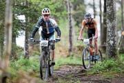 Am letzten Bikerennen der Zugerberg Classic im Mai 2018 nahmen 131 Sportler teil. (Bild: PD)