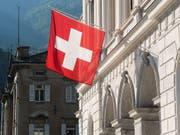 Das Bundesstrafgericht hat einen in der Schweiz wohnhaften Italiener wegen Mitgliedschaft bei einer kriminellen Organisation verurteilt. (Archivfoto) (Bild: KEYSTONE/TI-PRESS/ALESSANDRO CRINARI)