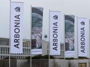 Bauzulieferer Arbonia verlagert die Produktion von Heizkörpern von Belgien nach Deutschland und in die Niederlande. Die Verlagerung kostet 80 Stellen. (Bild: KEYSTONE/GIAN EHRENZELLER)