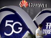 Neuseeland verbietet seiner Telekombranche die 5G-Ausrüstung von Huawei. (Bild: KEYSTONE/AP/MARK SCHIEFELBEIN)