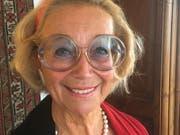 Karin von Zedtwitz, Psychiaterin. (Bild: dwa)