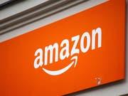 Amazon startet mit AWS einen Cloud-Dienst für Satellitenbilder und Geodaten. Die sollen sich damit für Unternehmen deutlich vergünstigen. (Bild: KEYSTONE/EPA/OMER MESSINGER)