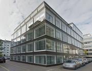 Das Bürogebäude von Baker & McKenzie im Zürcher Seefeldquartier. (Bild: Google Streetview)