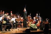 Am kommenden Konzert des Toggenburger Orchesters sind für das Publikum spezielle Klangerlebnisse geplant. (Bild: PD)