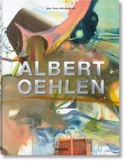 Hans Werner Holzwarth: Albert Oehlen. Taschen, 496 S., 71.–Fr.