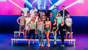 Diese 18 Kandidaten nehmen an der Promi-Ausgabe teil. (Bild: TV24)