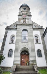 Die Klosterkirche Münsterlingen soll endlich barrierefrei werden. (Bild: Hana Mauder Wick)