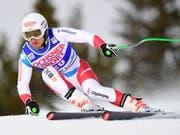 Carlo Janka glaubt daran, wieder mit den Besten mithalten zu können (Bild: KEYSTONE/AP The Canadian Press/FRANK GUNN)