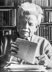 Elias Canetti 1905 -1994