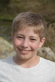 David Zemp, Schwarzenberg, 6. Primar.