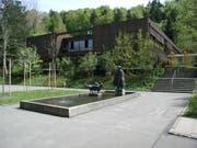 Das Schulhaus Grenzhof ist mit Schadstoffen belastet und soll ab 2020 nicht mehr für schulische Zwecke benutzt werden. (Bild: PD)