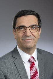 Philipp Etter aus Zug wird neuer Rektor des Berufs- und Weiterbildungszenrums Uri. (Bild: PD)