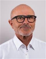 Reto Gadola, Geschäftsleiter der Elektro Niklaus AG. (Bild: PD)