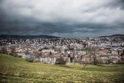 Die Exekutive will den Steuerfuss in der Stadt St.Gallen bei 144 Prozent belassen. (Bild: Sabrina Stübi)