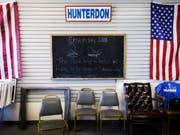Die Zwischenwahlen in den USA haben begonnen. (Bild: Keystone/ EPA/ Justin Lane)