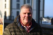 Martin Riklin aus Rorschach