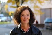 Rita Schmid aus Thal