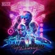 Muse, «Simulation Theory», Warner Bros, ab 9.11.