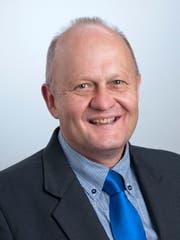 Heinz Bossert, Präsident des Luzerner Detaillistenverbands. (Bild: PD)