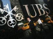 Auch der UBS droht Ungemach wegen Hypothekengeschäften in den USA zur Zeit vor der grossen Finanzkrise im Jahr 2008/09. (Bild: KEYSTONE/AP/MARK LENNIHAN)
