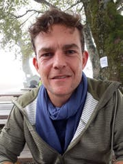 Martin Götsch, Umweltingenieur. (Bild: PD)