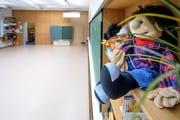 Die Schulsozialarbeit in Oberdorf soll professionalisiert werden. (Symbolbild: Pius Amrein)