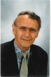Richard Nauer (1934-2018)