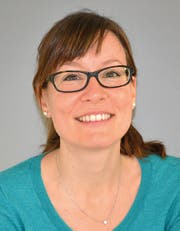 Dr. med. Sara Klingenfuss eröffnet in Gams eine Praxis. (Bild: PD)