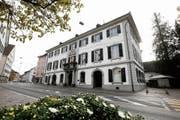 Die Stadtratskandidaten wollen ins Frauenfelder Rathaus gewählt werden. (Bild: Donato Caspari)
