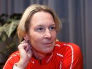 Martina Voss-Tecklenburg (50) verlässt die Schweiz nach den Spielen gegen die Niederlande als Nationaltrainerin und wechselt zu Deutschland (Bild: KEYSTONE/SALVATORE DI NOLFI)