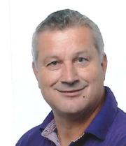 Gemeinderat Markus Dietrich. (Bild: PD)