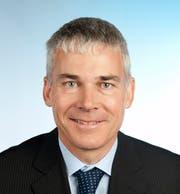 Stefan Weber. (Bild: PD)