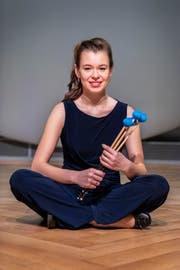 Marianna Bednarska wird im kommenden Jahr in Luzern auftreten. (Bild: PD)