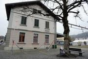 Die Attacke ereignete sich beim Bahnhof Bischofszell. (Symbolbild: Archiv/Nana do Carmo)