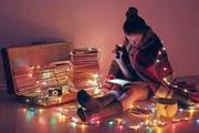 Die Zeiten des Lesens sind noch lange nicht vorbei – nur müssen es nicht mehr nur Bücher sein. (Bild: Getty)