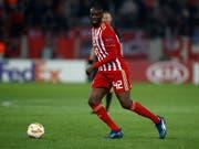 Yaya Touré ist diesmal bei Olympiakos Piräus nicht glücklich geworden (Bild: KEYSTONE/AP/THANASSIS STAVRAKIS)