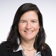 Monika Gerber, Geschäftsführerin des Verbands Bernisches Gemeindekader. (Bild: PD)